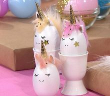 Make these DIY creative crafts for Easter!