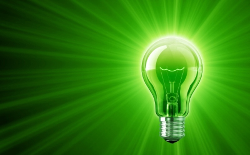 green-business-electricity
